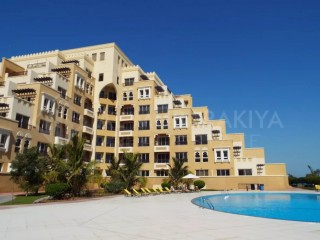 Furnished Studio Apartment for Sale in Fayrouz, Ras Al Khaimah, Al Marjan Island, Bab Al Bahar
