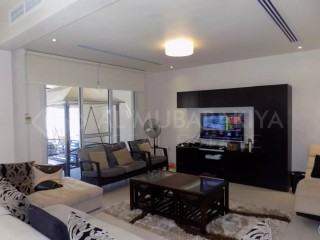 Fully Furnished One Bedroom Apartment for Sale in Ras al Khaimah Gateway