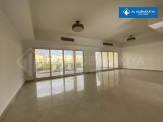 Four Bedroom Villa for Rent in Bayti Townhouses, Ras Al Khaimah, Al Hamra Village