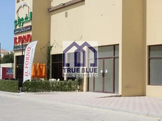 Shop available for Rent in Al Jazeera Al Hamra, Ras Al Khaimah