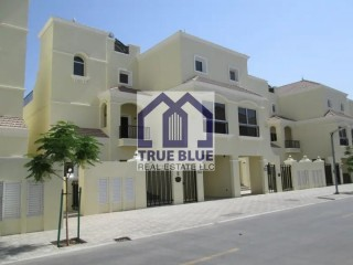 Three Bedroom Villa for Rent in Bayti Homes, Al Hamra Village, Ras Al Khaimah