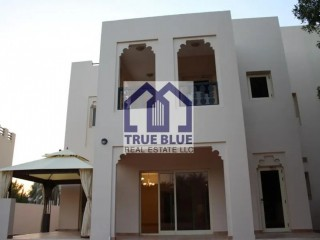 Four Bedroom Villa for Sale in Al Hamra Village Semi Detached Duplexes, Al Hamra Village, Ras Al Khaimah