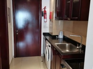 Furnished Studio Apartment for Sale in Royal Breeze Apartment, Al Hamra Village, Ras Al Khaimah