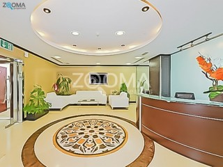 3 Fully Furnished Spacious Office Spaces