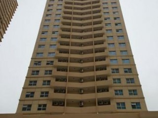 1 BEDROOM HALL AVAILABLE FOR RENT IN LILIES TOWER