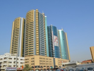 STUDIO AVAILABLE FOR RENT IN HORIZON TOWER