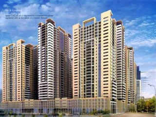 Its wiser to buy now than rent - Book now for 5% and move-in, balance in 84 mos. in Ajman