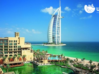 Full Day Explore Dubai City Tour at AED 265